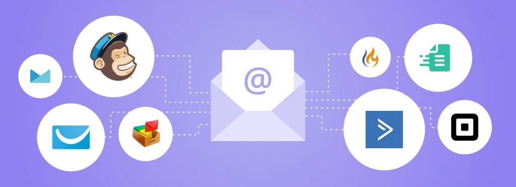Email marketing for patients